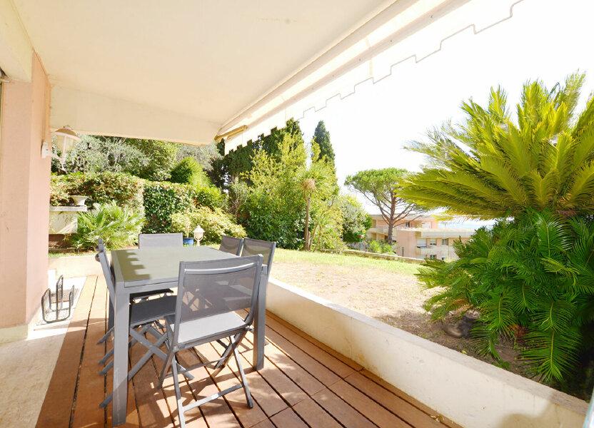 Appartement à vendre 69.3m2 à Grasse