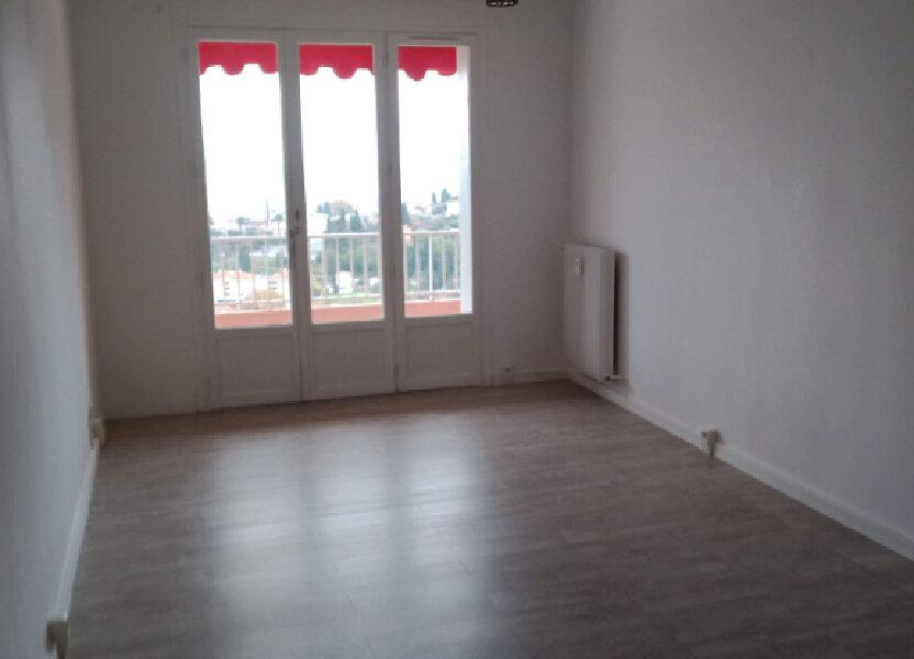 Appartement à louer 45m2 à Grasse