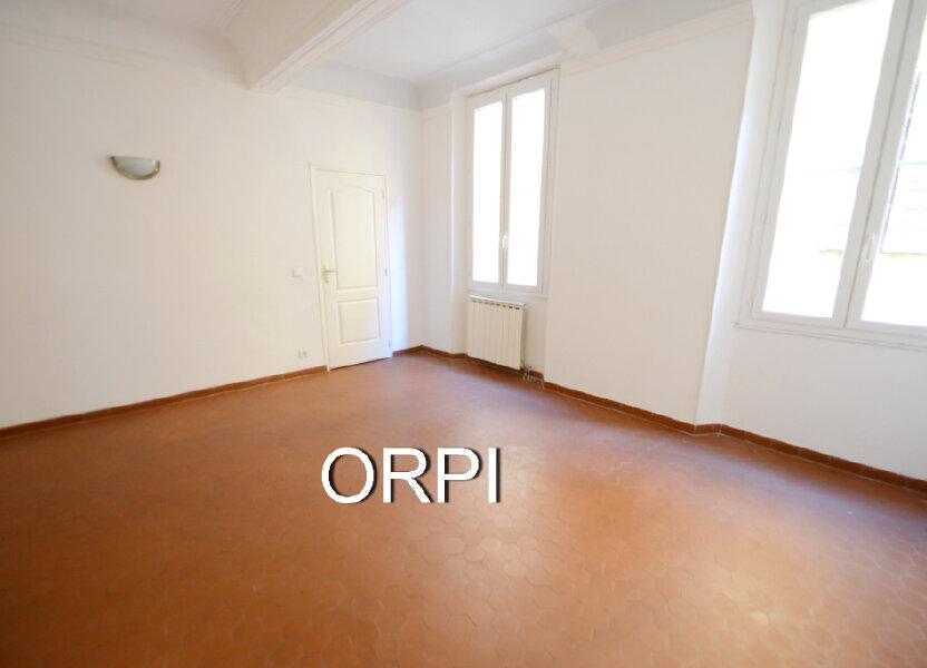 Appartement à louer 53m2 à Grasse