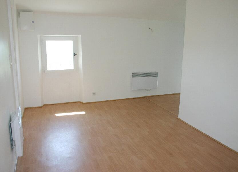 Appartement à louer 25m2 à Grasse