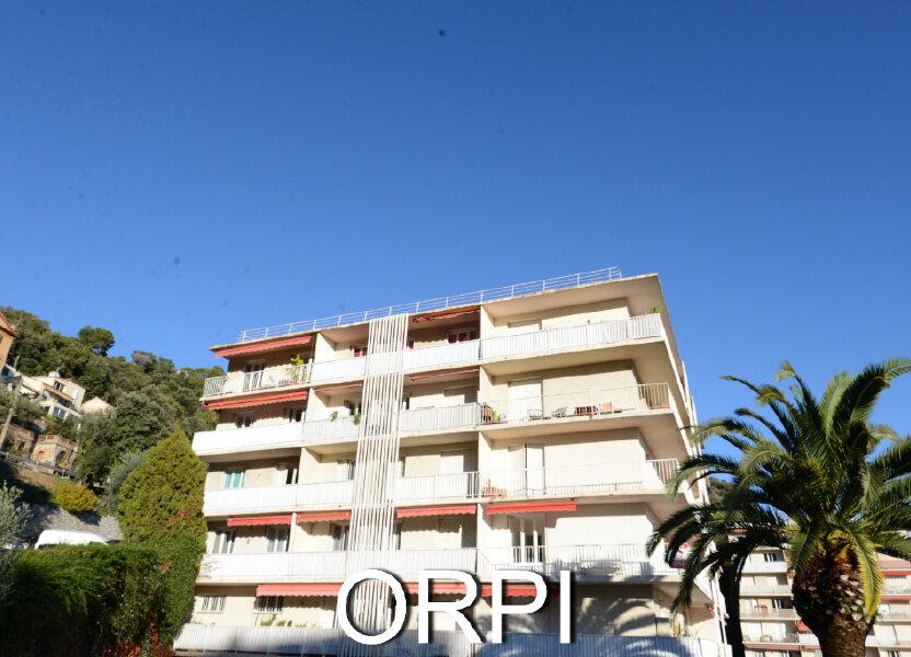 Appartement à vendre 78.02m2 à Grasse