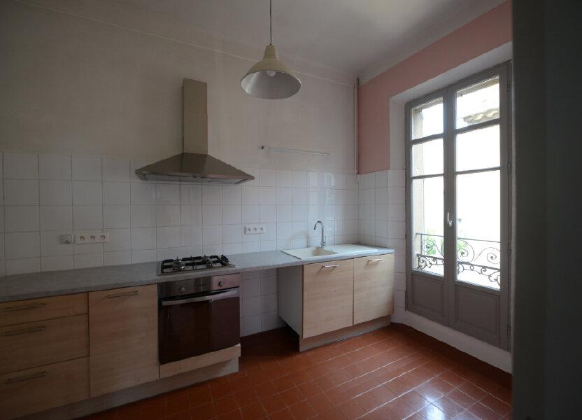 Appartement à louer 96.14m2 à Grasse