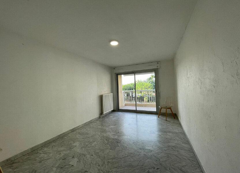 Appartement à louer 54.63m2 à Nice