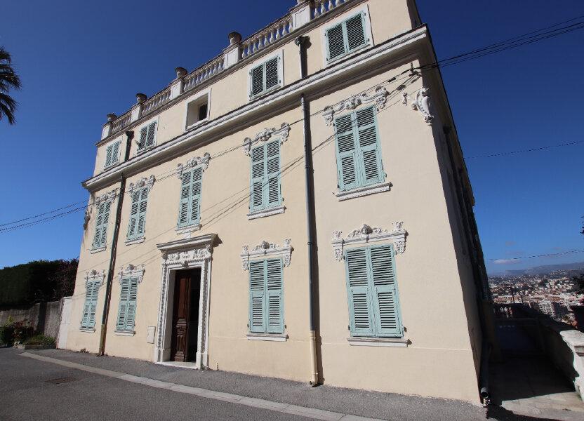 Appartement à louer 26.02m2 à Nice