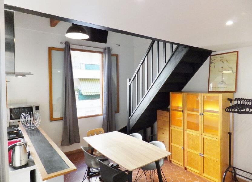 Maison à vendre 110m2 à Nice