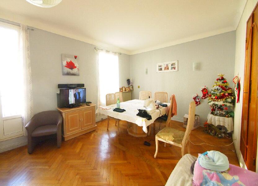 Appartement à vendre 70.7m2 à Nice