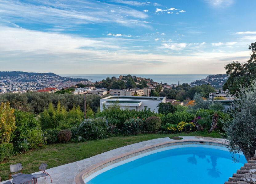 Maison à vendre 240m2 à Nice