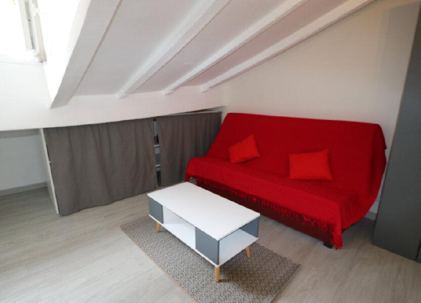 Appartement à louer 10m2 à Nice
