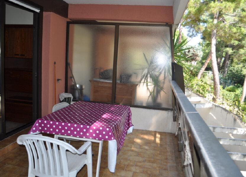 Appartement à louer 30m2 à Nice