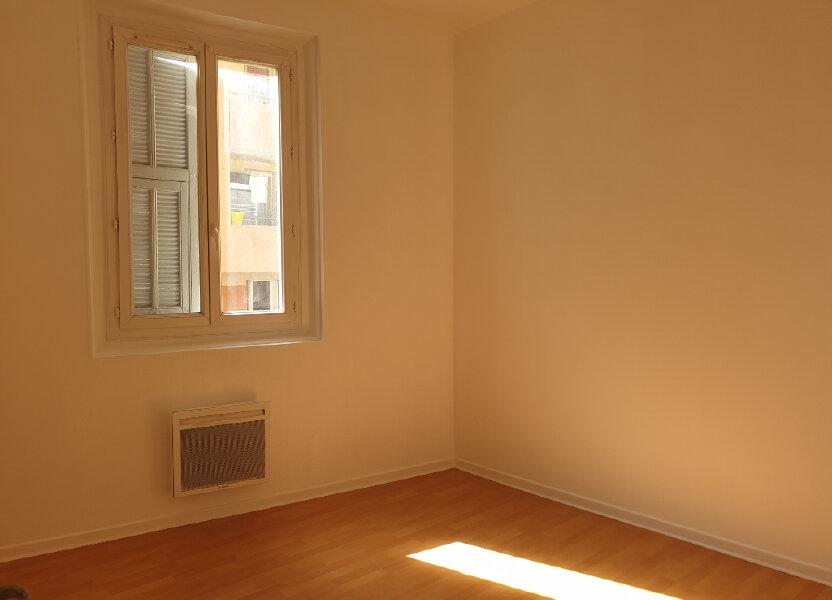 Appartement à louer 56.02m2 à Nice