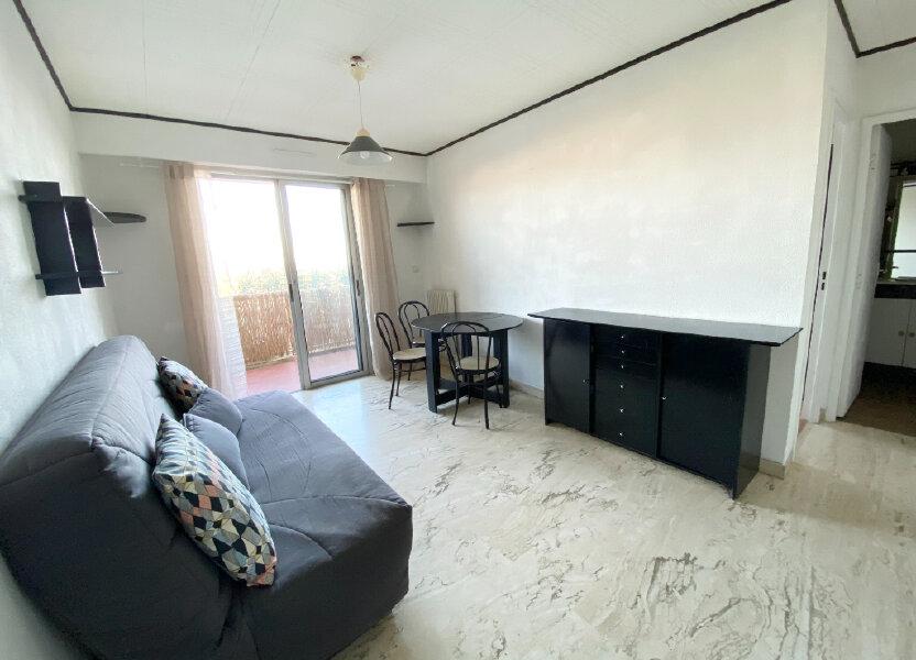 Appartement à louer 32.23m2 à Nice