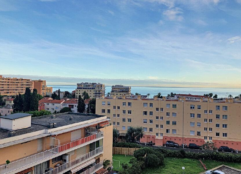 Appartement à louer 33.2m2 à Cagnes-sur-Mer