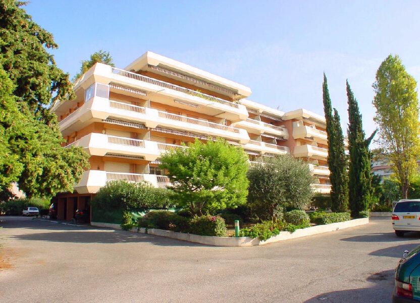 Appartement à louer 40.2m2 à Cagnes-sur-Mer