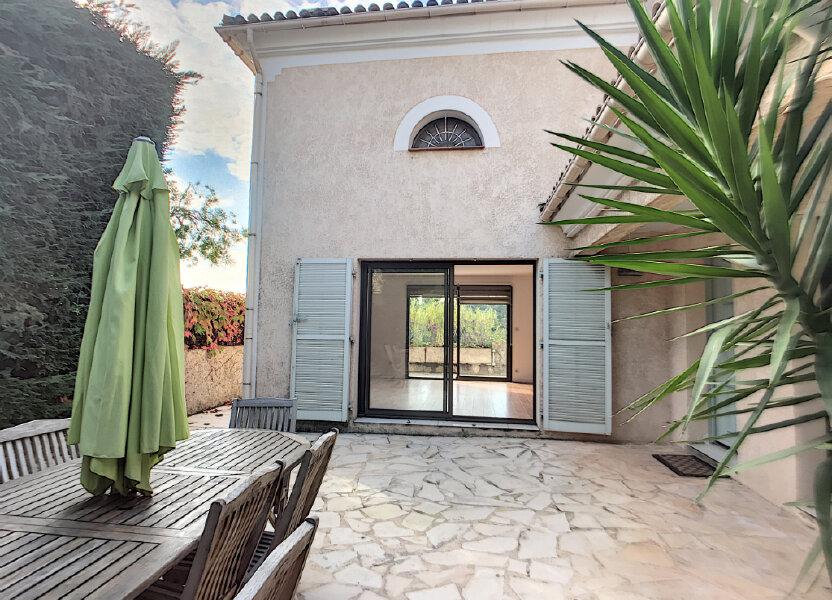 Maison à vendre 125m2 à Villeneuve-Loubet