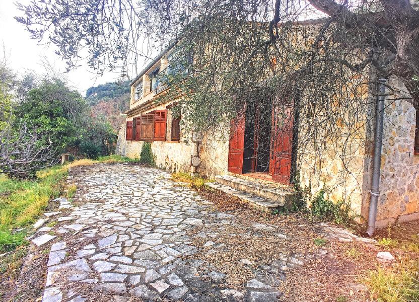 Maison à vendre 220m2 à Grasse