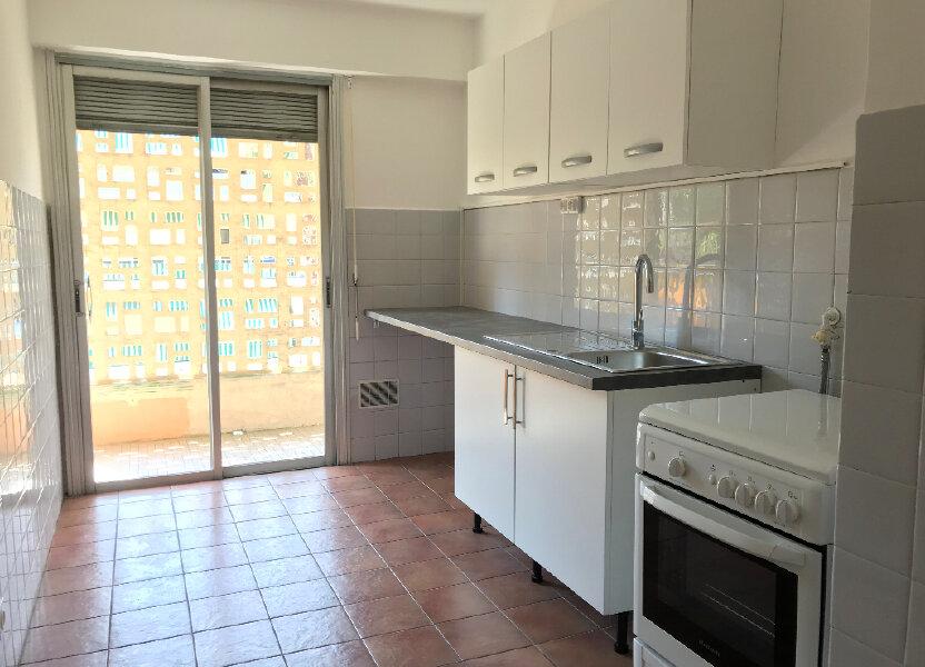 Appartement à louer 51.67m2 à Cagnes-sur-Mer
