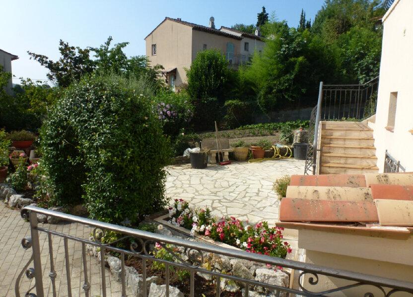 Appartement à louer 113.9m2 à Cagnes-sur-Mer
