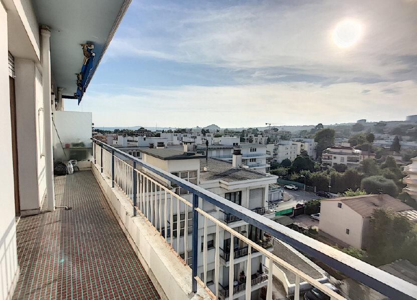 Appartement à vendre 76m2 à Cagnes-sur-Mer