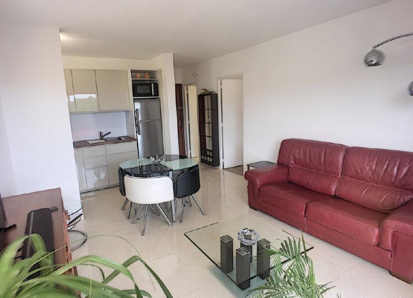 Appartement à vendre 40.9m2 à Cagnes-sur-Mer