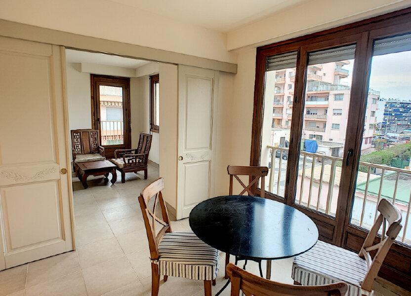 Appartement à vendre 41.76m2 à Cagnes-sur-Mer