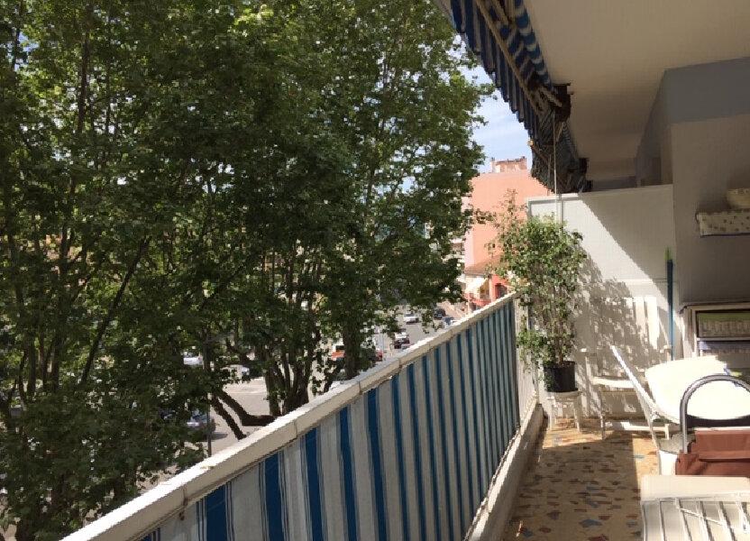 Appartement à vendre 81.3m2 à Cagnes-sur-Mer