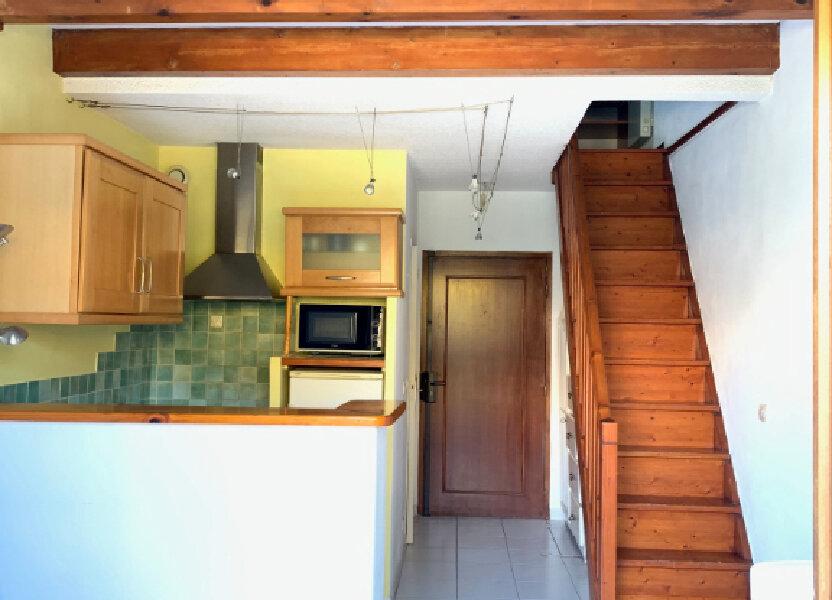 Appartement à louer 31.55m2 à Villeneuve-Loubet