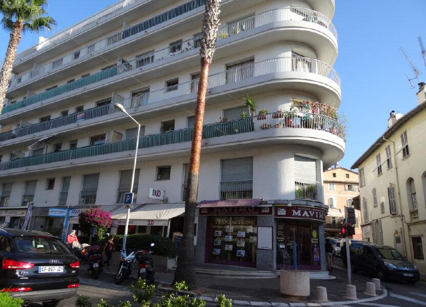 Appartement à louer 62.5m2 à Cagnes-sur-Mer