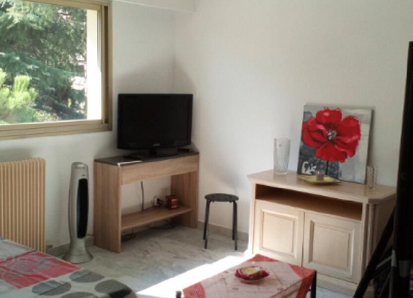 Appartement à louer 26.76m2 à Villeneuve-Loubet