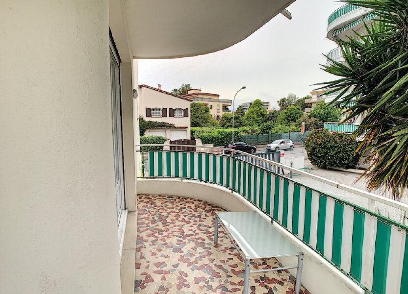 Appartement à louer 62.05m2 à Cagnes-sur-Mer