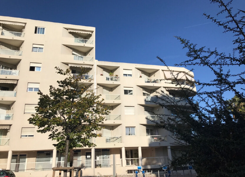 Appartement à vendre 69.11m2 à Cagnes-sur-Mer