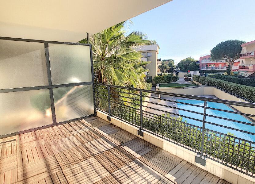 Appartement à louer 39.2m2 à Villeneuve-Loubet