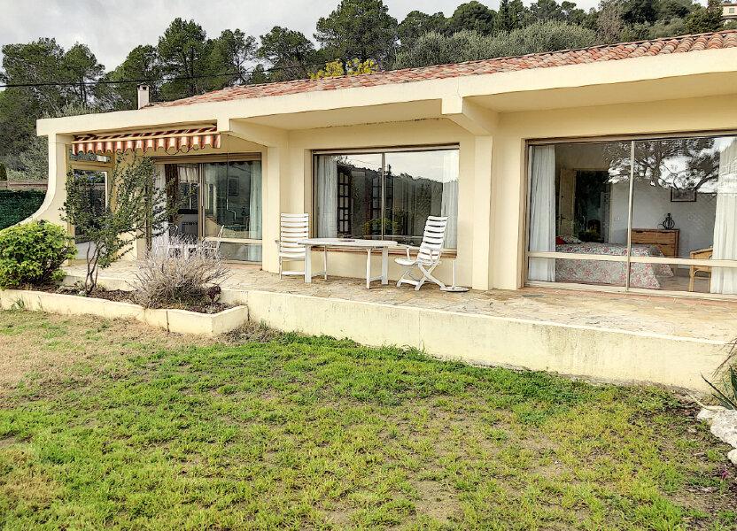 Maison à louer 115m2 à La Colle-sur-Loup