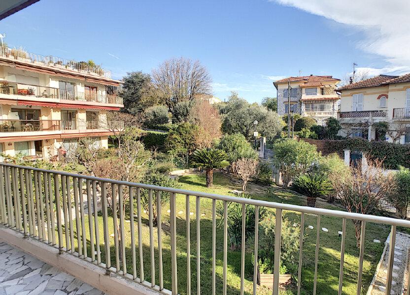 Appartement à louer 80.21m2 à Cagnes-sur-Mer