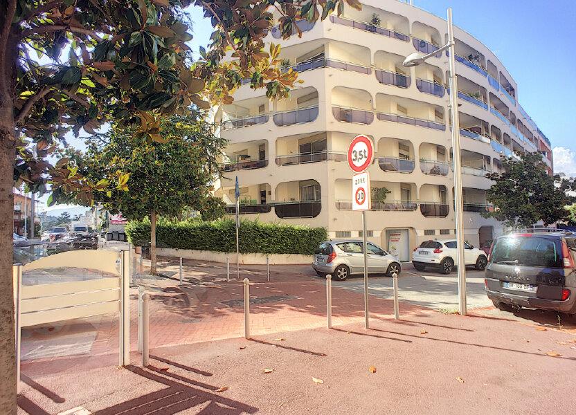 Appartement à vendre 81m2 à Cagnes-sur-Mer
