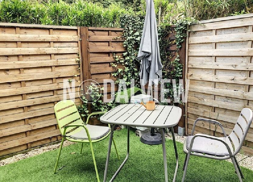 Appartement à louer 25.4m2 à Villeneuve-Loubet