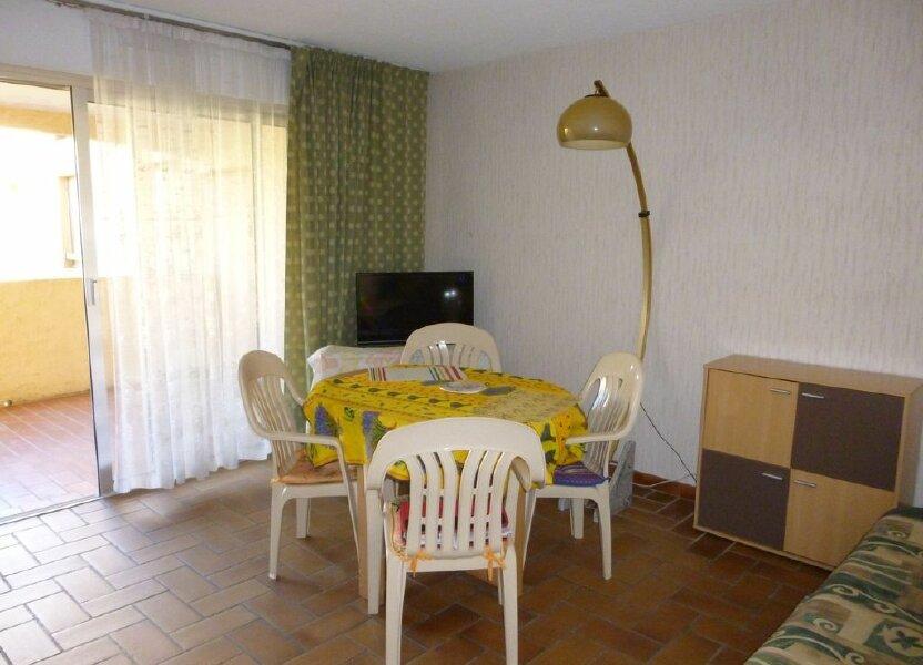 Appartement à louer 36.8m2 à Fréjus