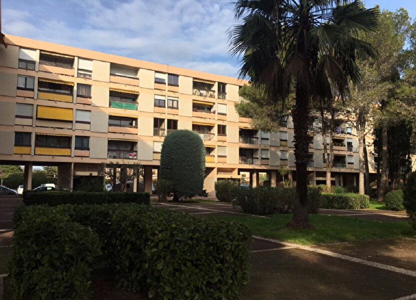 Appartement à vendre 77.12m2 à Fréjus