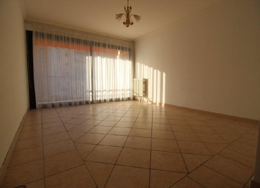 Appartement à vendre 64.28m2 à Fréjus
