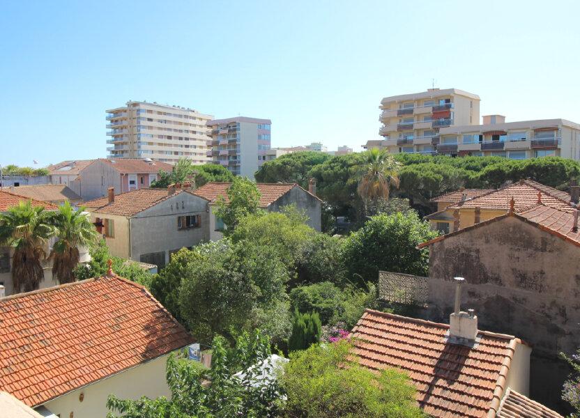 Appartement à vendre 51.07m2 à Fréjus