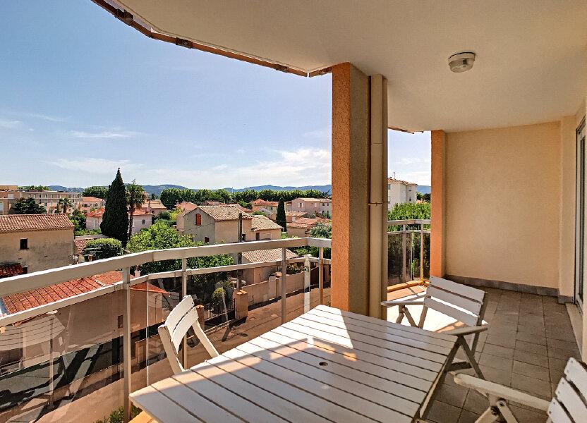Appartement à vendre 43m2 à Fréjus