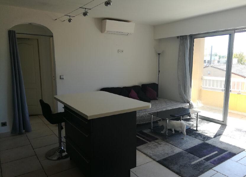 Appartement à louer 45m2 à Fréjus