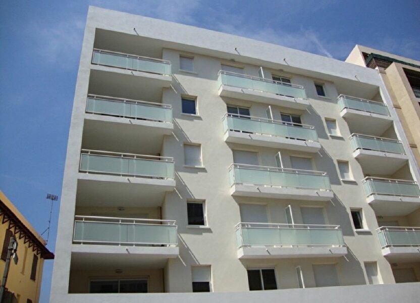 Appartement à louer 48m2 à Cagnes-sur-Mer