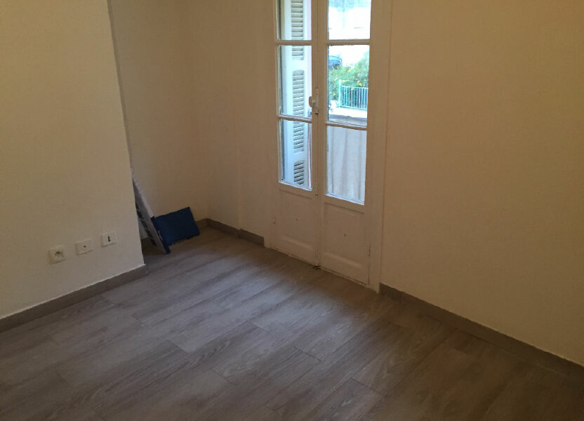 Appartement à louer 13m2 à Saint-Laurent-du-Var