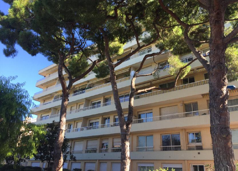 Appartement à louer 42.12m2 à Cagnes-sur-Mer