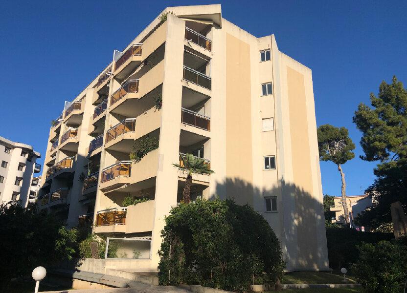 Appartement à vendre 82m2 à Nice