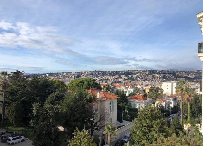 Appartement à vendre 32m2 à Nice