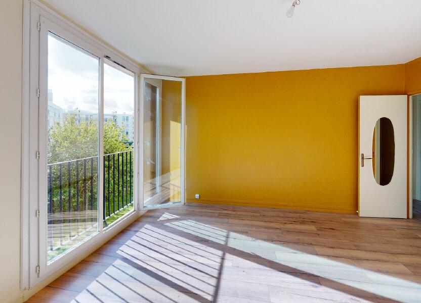 Appartement à louer 56.7m2 à Le Havre