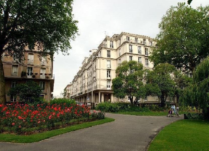 Appartement à louer 59.91m2 à Le Havre