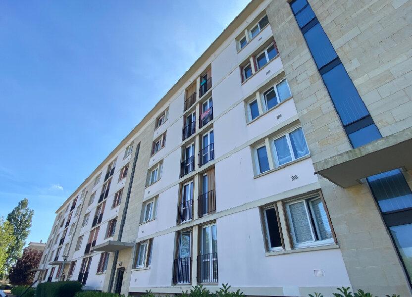 Appartement à louer 57.42m2 à Le Havre