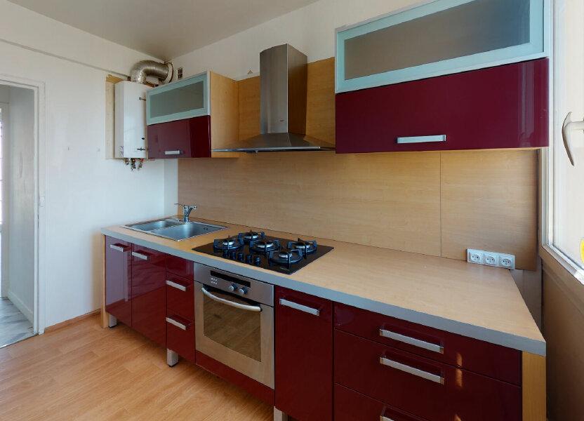 Appartement à louer 66.59m2 à Le Havre